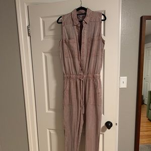 Young fabulous and broke nwot jumpsuit